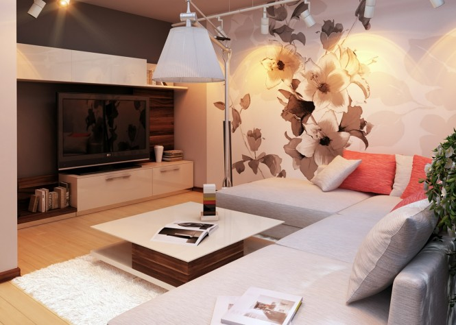 Bespoke-wallpaper-neutral-lounge-665x474