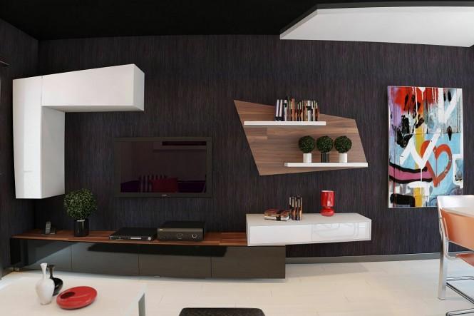 Black-white-brown-living-room-665x443