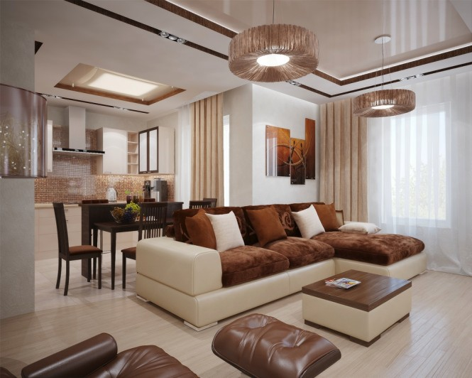 Brown-cream-living-room1-665x532