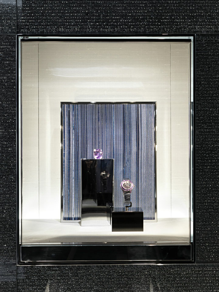 Christian Dior Boutique, Taipei 101, Taiwan