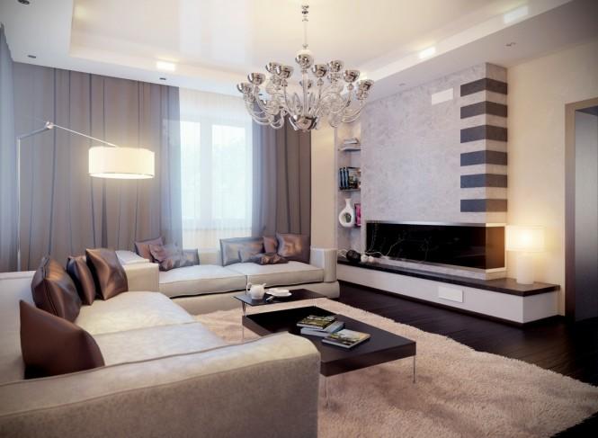 Glamorous-neutral-living-room-665x487