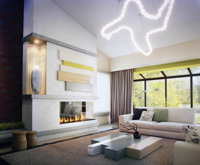 Green-white-neutral-living-room-decor-665x550