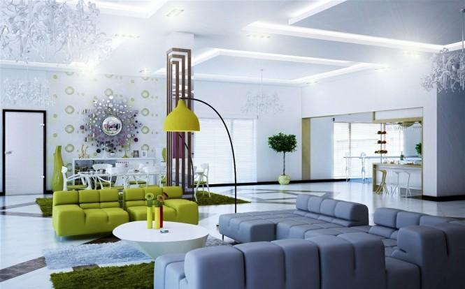 Modern-green-gray-white-living-room-665x414