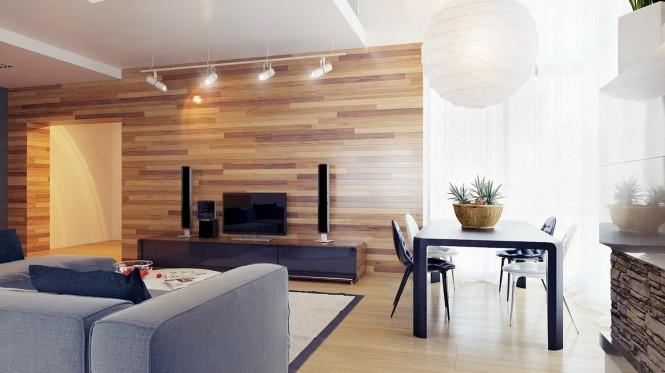Neutral-living-room-wood-clad-walls-665x373