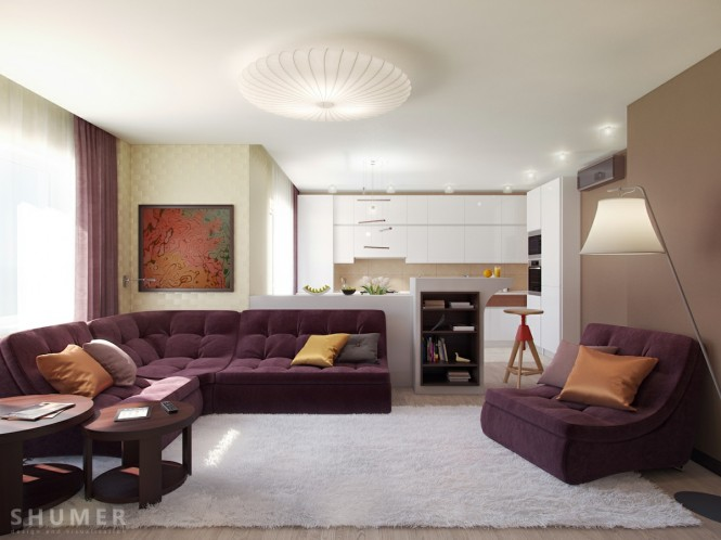 Plum-white-taupe-living-room-scheme-665x498