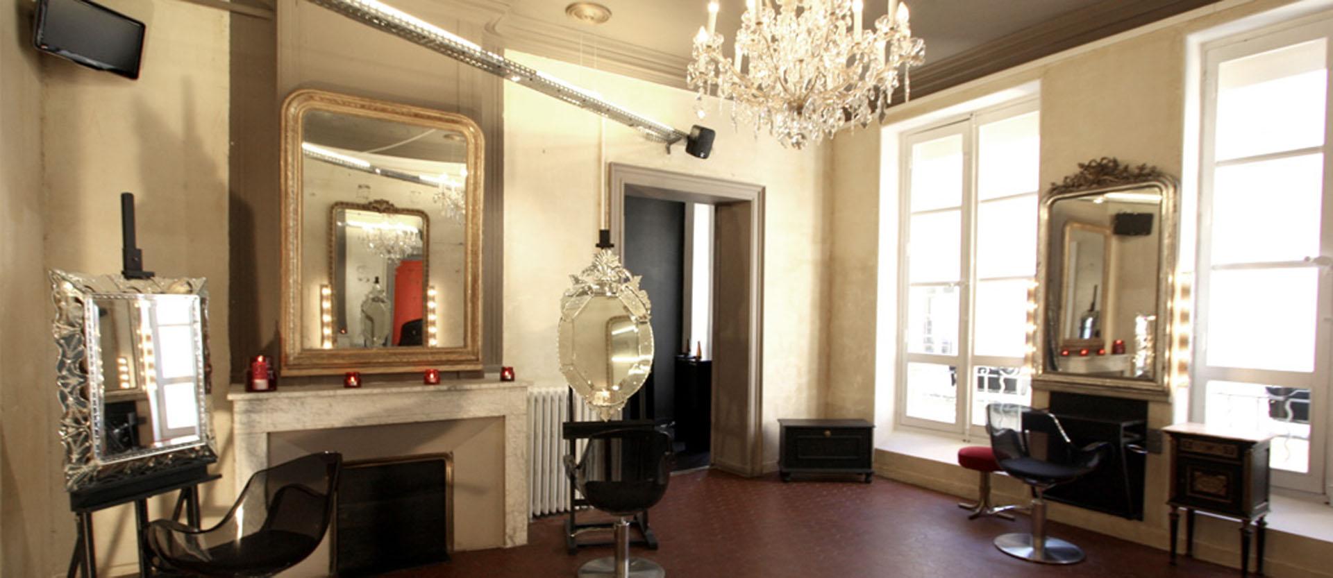 coiffirst aix en provence red banana studio concepteur d 39 int rieur. Black Bedroom Furniture Sets. Home Design Ideas