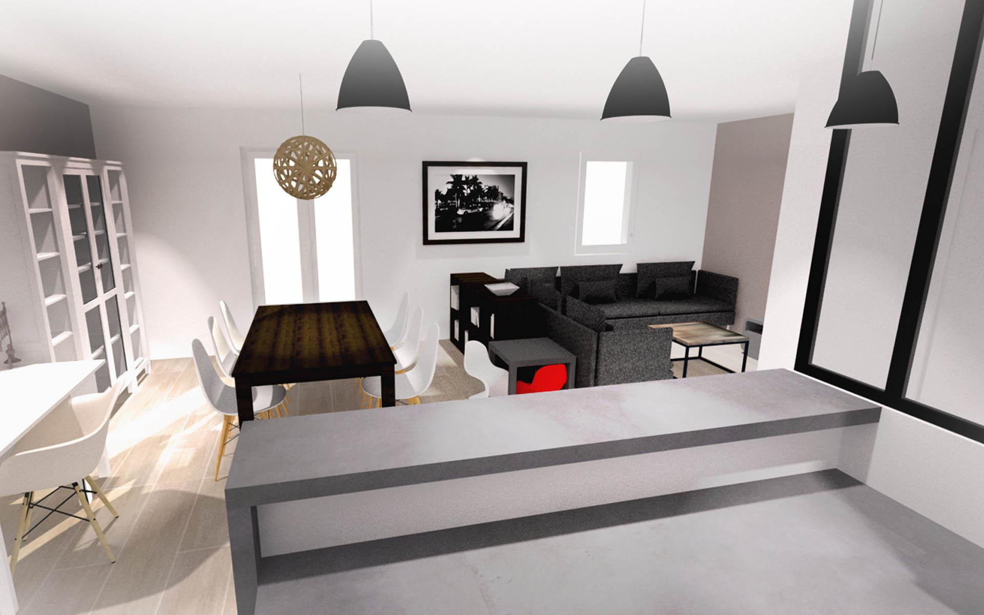maison puyricard banana studio int 233 rieur 224 aix en provence