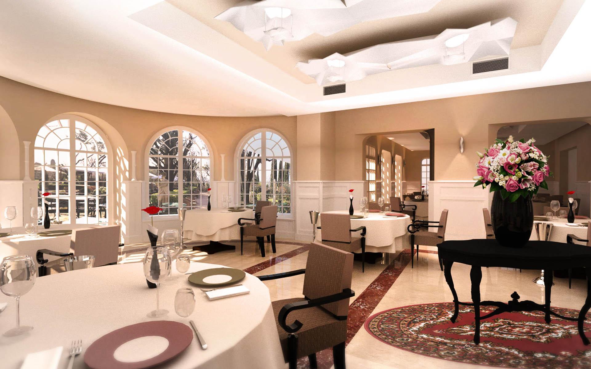 Architecte intérieur Hotel - Aix en provence 17