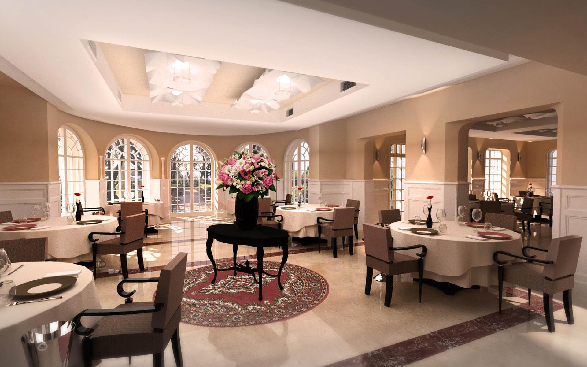 Architecte intérieur Hotel - Aix en provence 23