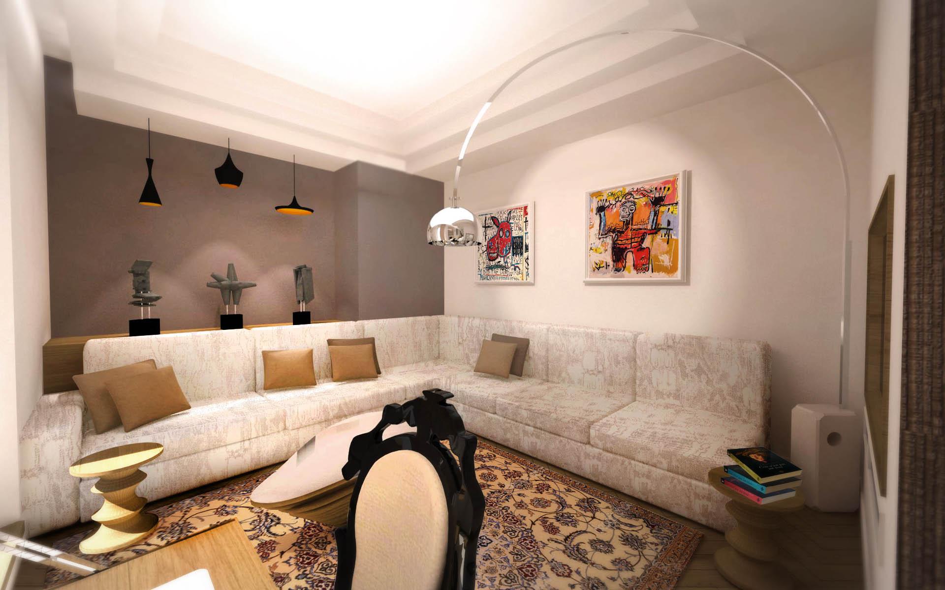 Architecte intérieur Hotel - Aix en provence 28