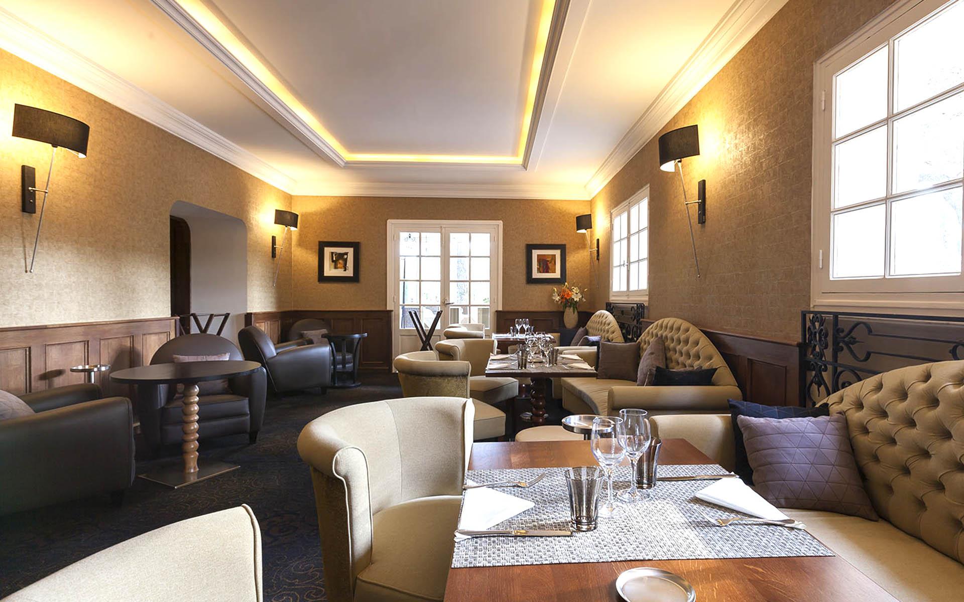 Architecte intérieur Hotel - Aix en provence 3