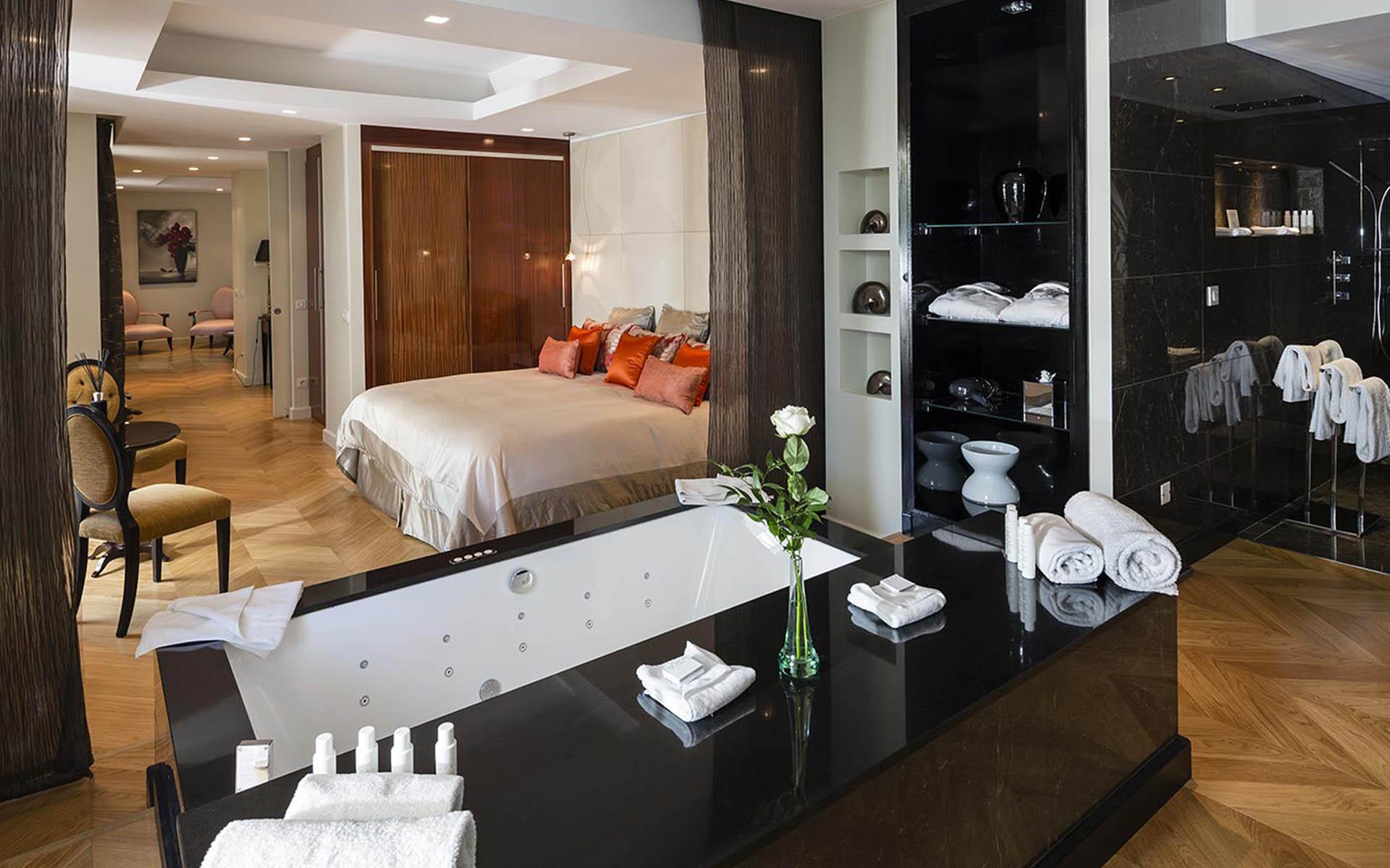 Architecte intérieur Hotel - Aix en provence 4