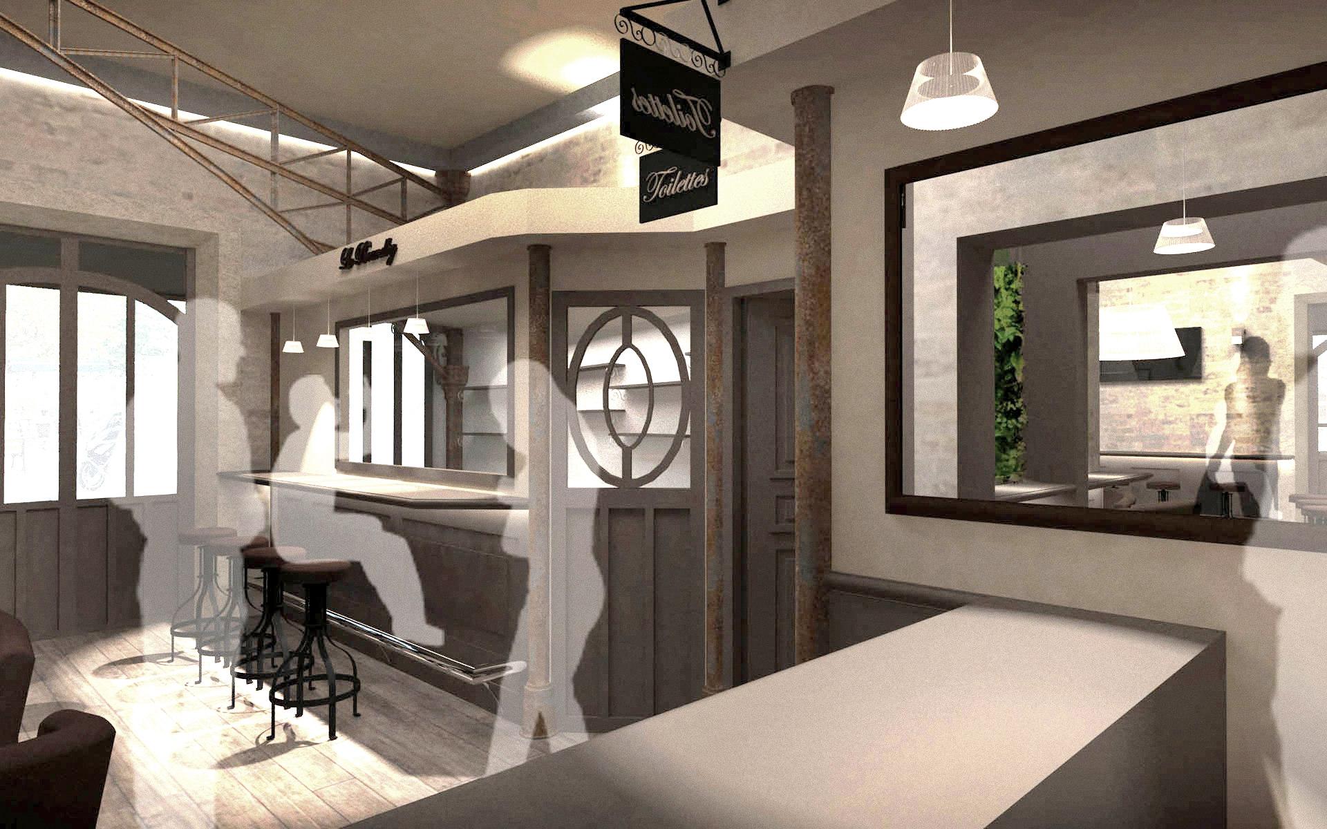 bar toulon red banana studio concepteur d 39 int rieur. Black Bedroom Furniture Sets. Home Design Ideas