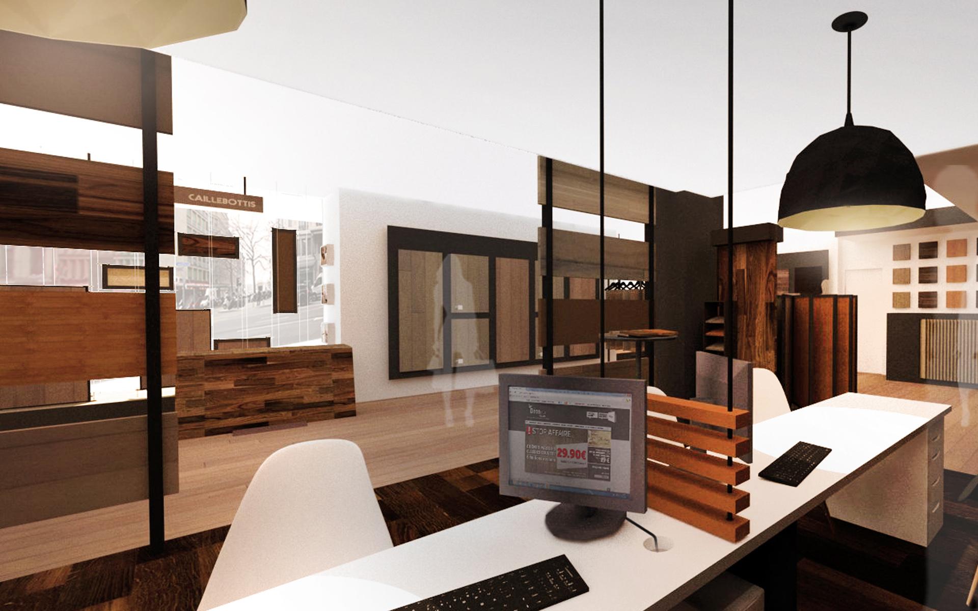 boutique de parquet gen ve red banana studio concepteur d 39 int rieur. Black Bedroom Furniture Sets. Home Design Ideas