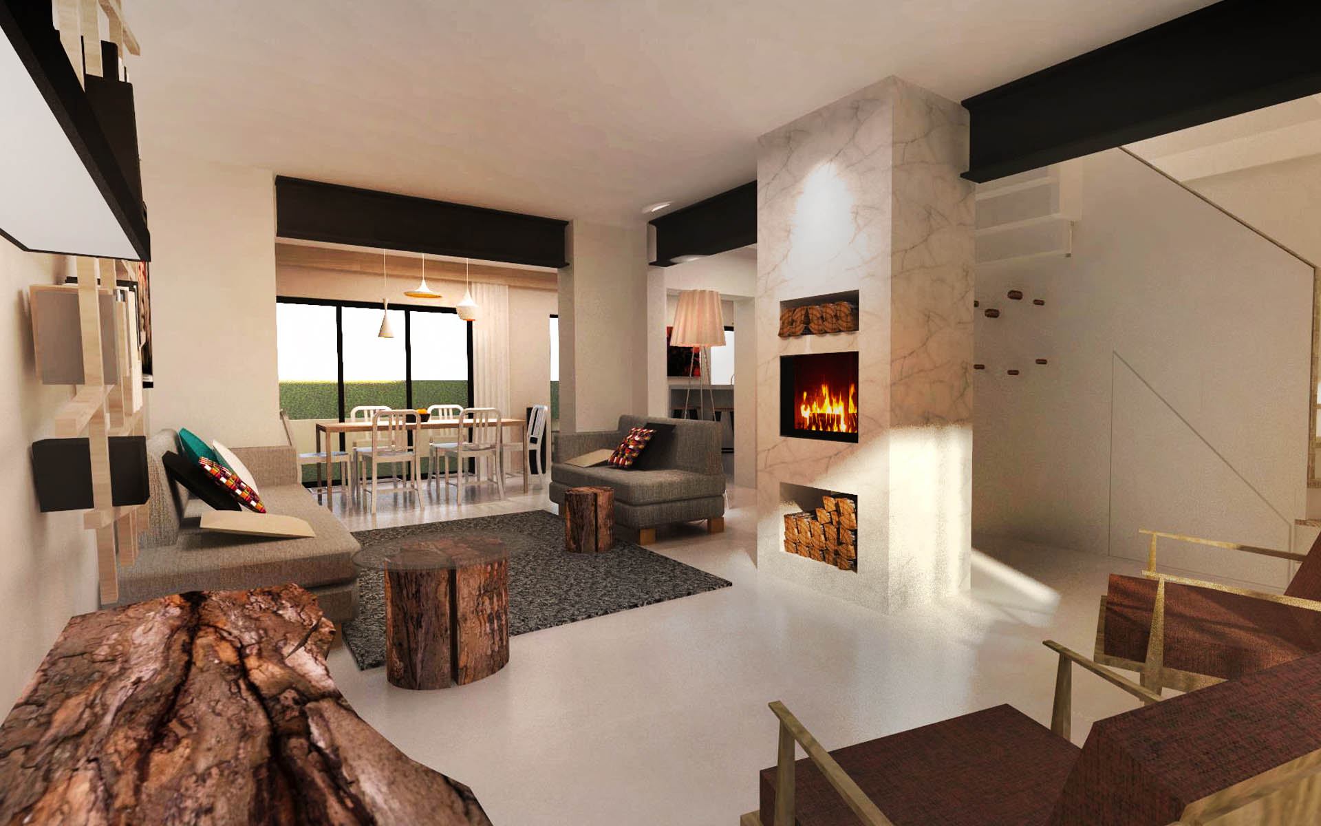 architecture int rieure red banana architecte d 39 int rieur aix. Black Bedroom Furniture Sets. Home Design Ideas