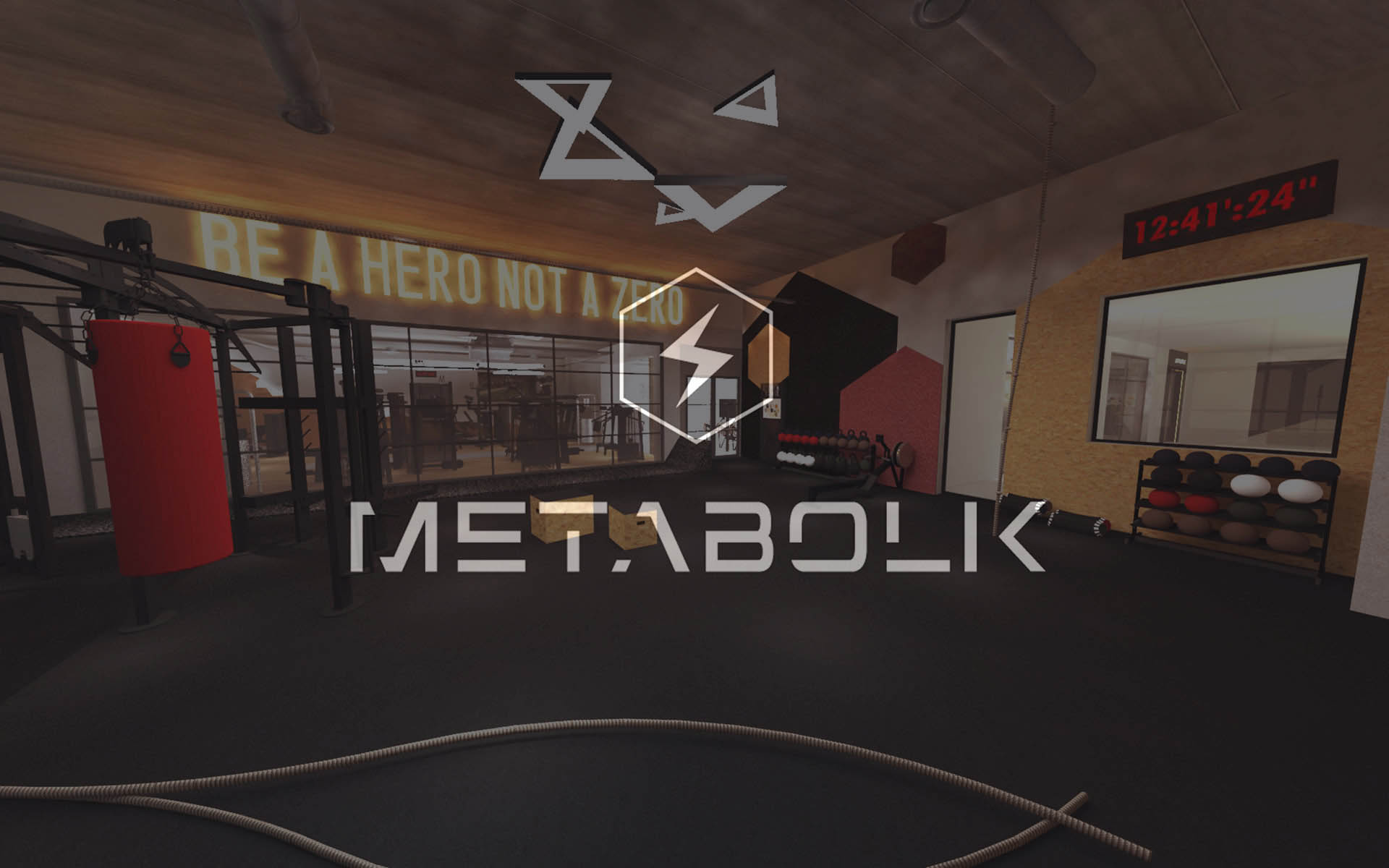 Metabolik concept de salle de sport aix en provence for Koi sushi aix