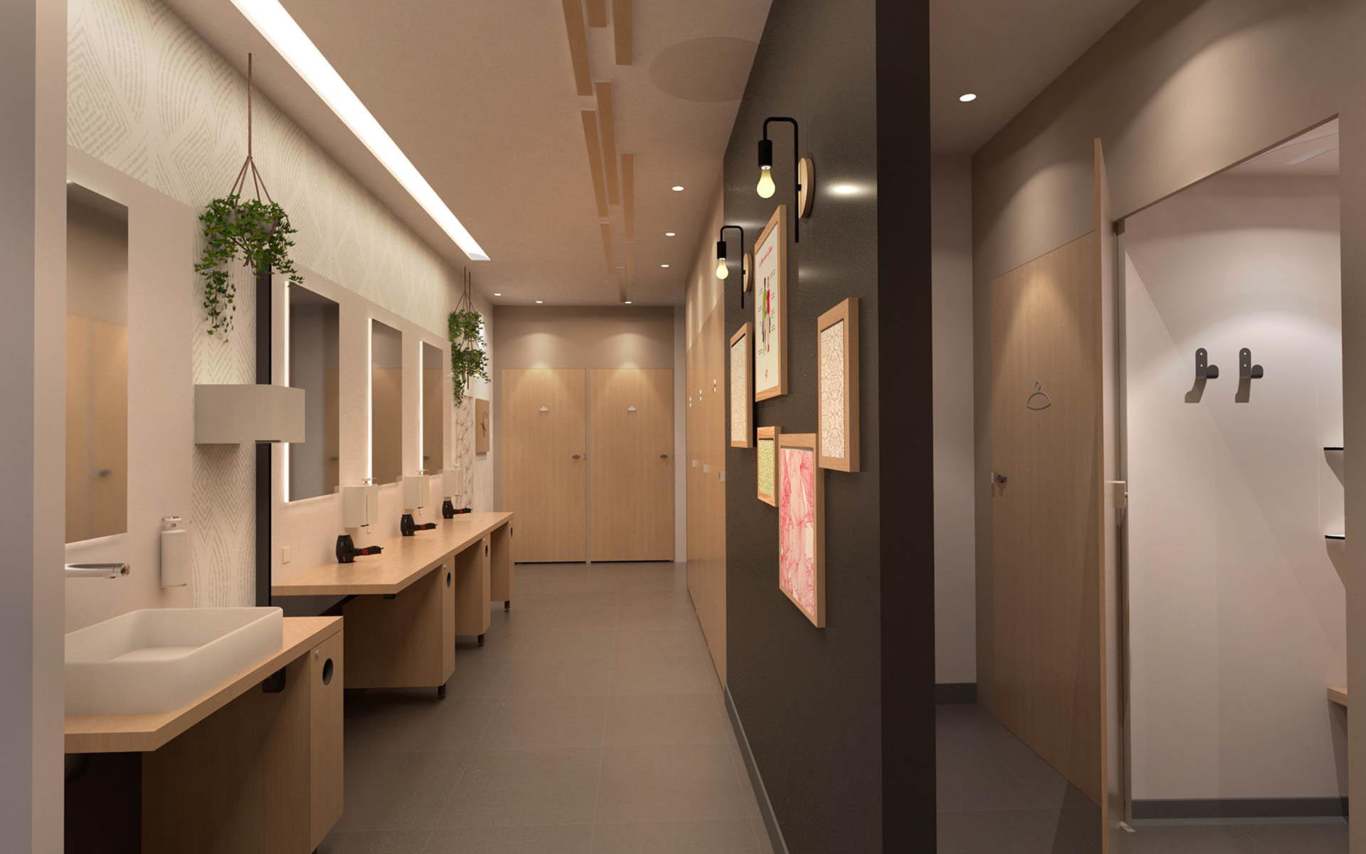 A architecte intérieur aix salle de sport (6)