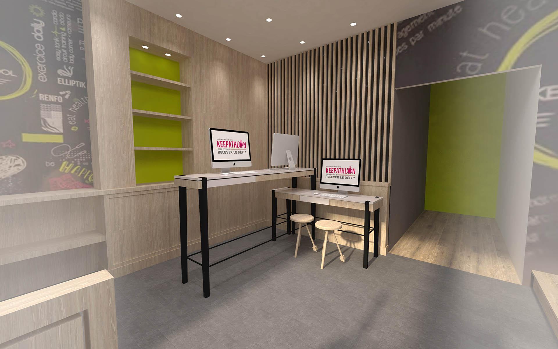 L architecte intérieur salle de sport keepcool (2)