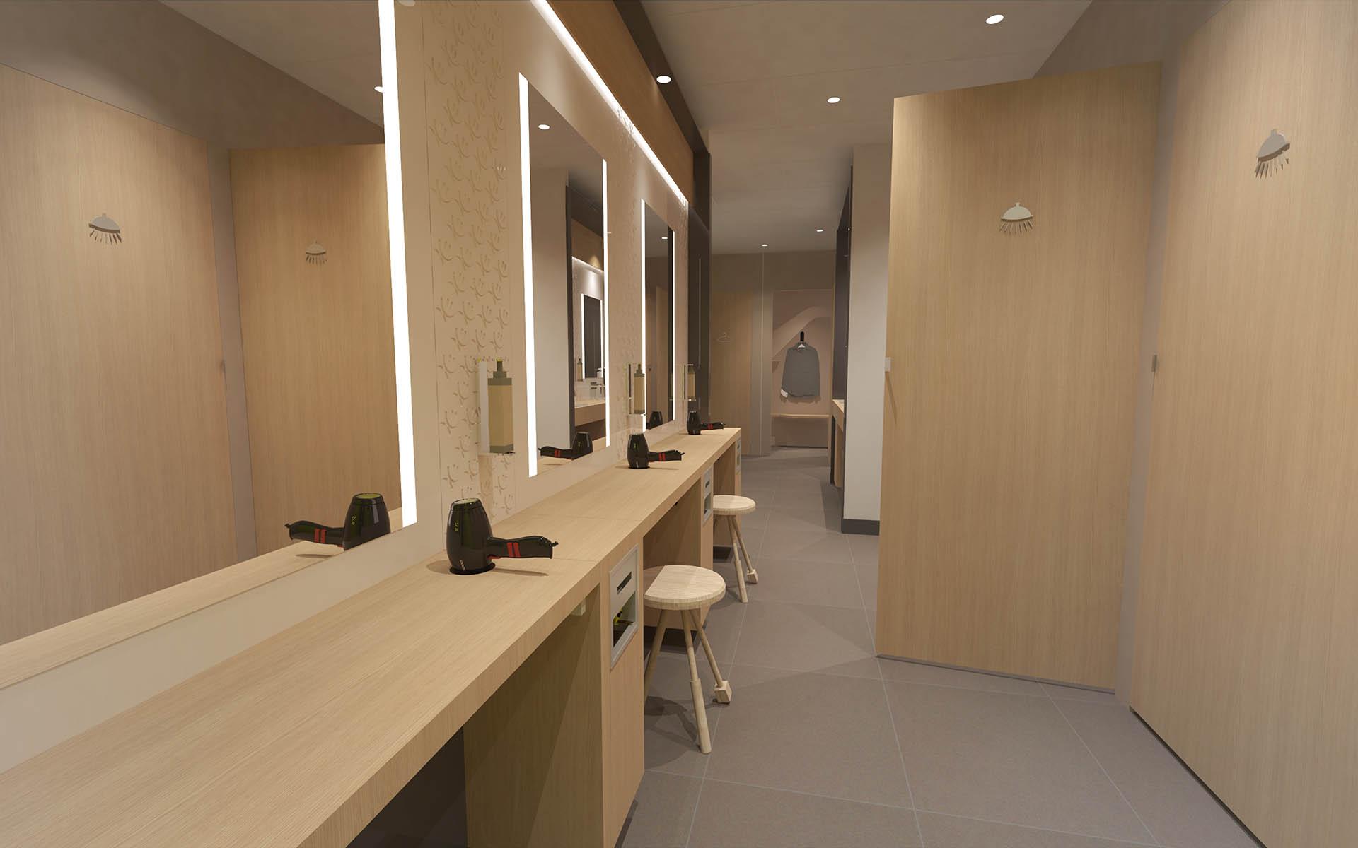 L architecte intérieur salle de sport keepcool (6)