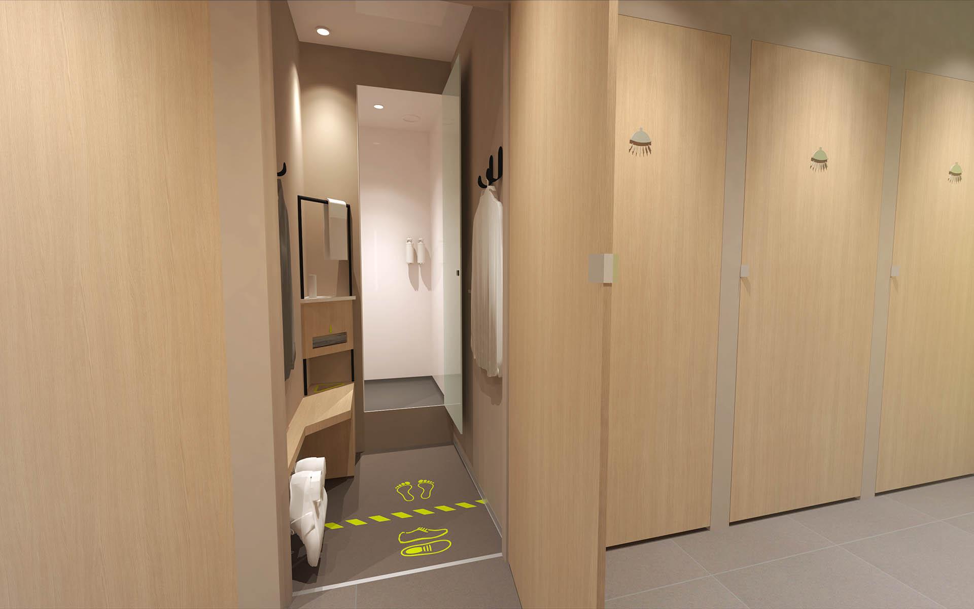 L architecte intérieur salle de sport keepcool (9)