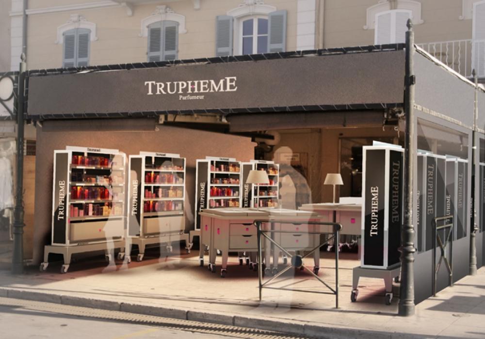 Trupheme – Saint Tropez