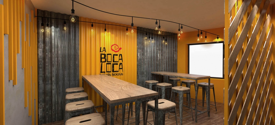 Mexican Fast Food – Aix en Provence