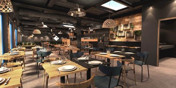 Restaurant – Marseille