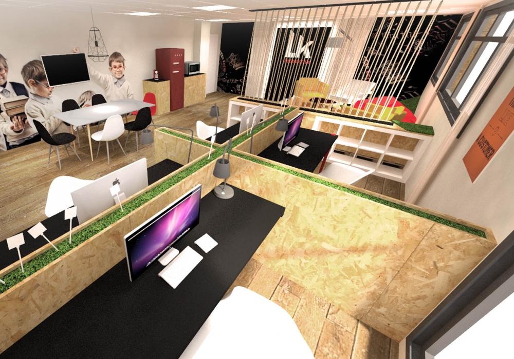 Agence web – Aix en provence