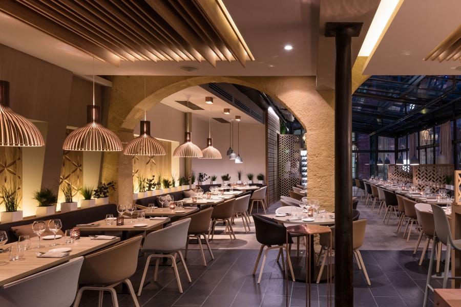 Restaurant Côté Cour – Aix en provence