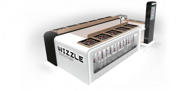 Stand Wizzle – Aix les Milles