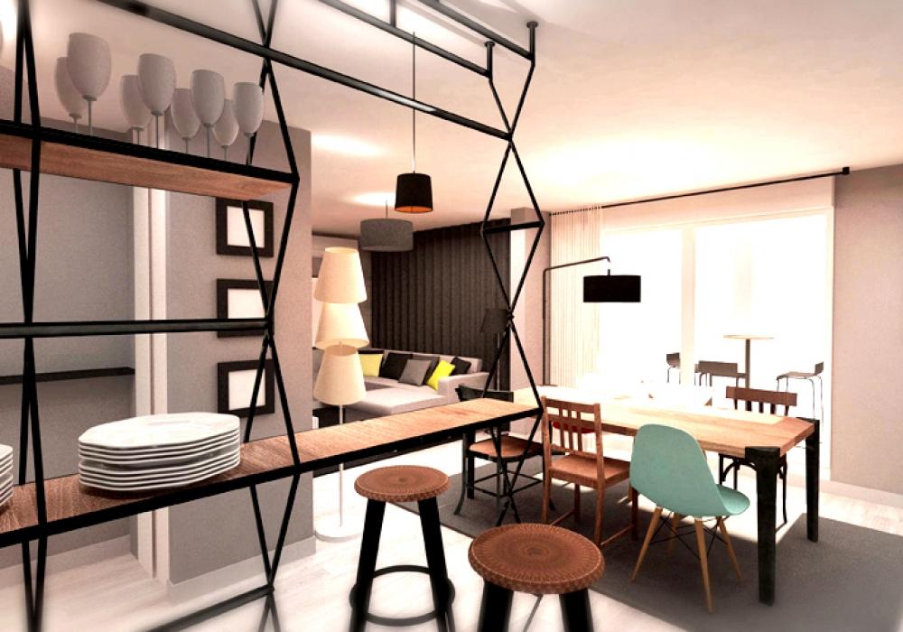 Appartement/Bureau – Aix en Provence