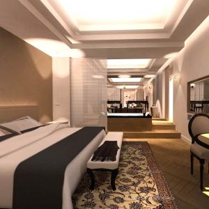 Architecte d 39 int rieur aix en provence red banana studio for Hotels 2 etoiles aix en provence