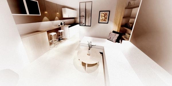 Appartement – Le Lavandou