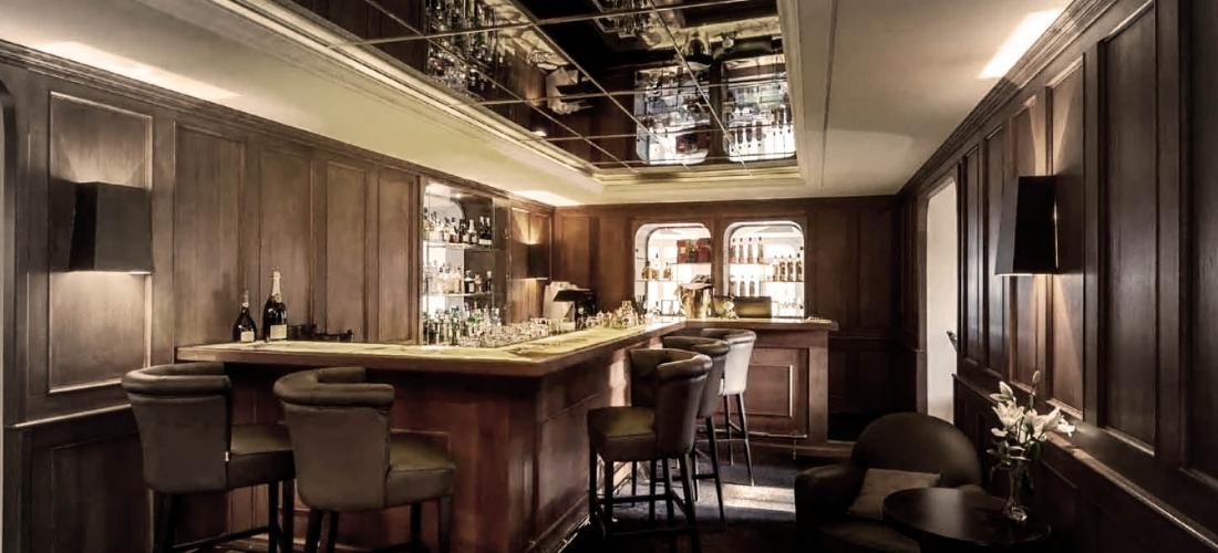 Bar Hôtel – Aix en Provence