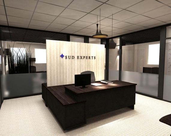 restaurant c t cour aix en provence red banana studio concepteur d 39 int rieur. Black Bedroom Furniture Sets. Home Design Ideas