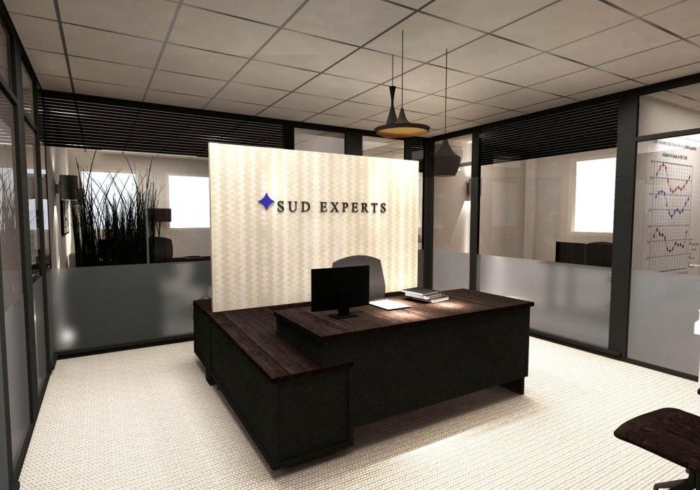 Bureaux – Aix en Provence