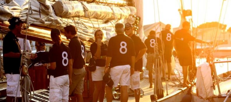 Evénement – Les Voiles de Saint Tropez 2012 du 27/09 au 07/10