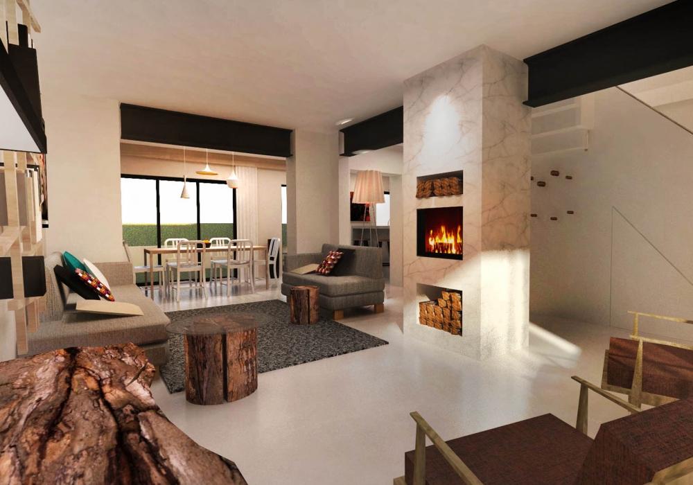 Architecture int rieure red banana architecte d for Architecture interieure contemporaine