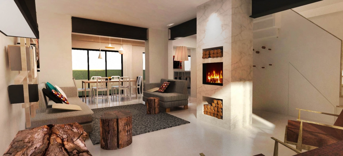 Rénovation – Aix en provence